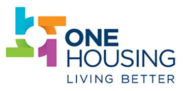 Logo for One Housing Group