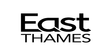 Logo for East Thames