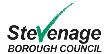 Logo for Stevenage Borough Council