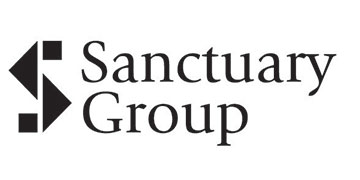 Logo for Sanctuary Group